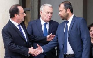 هولاند يعد ببذل الجهود لتمديد الهدنة في حلب