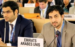 الإمارات تواصل جهودها الإنسانية لتأمين وصول المساعدات إلى شرق حلب