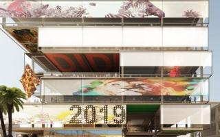 """الصورة: بالفيديو.. جولة افتراضية في أروقة """"جامعة دبي للابتكار والتصميم"""""""