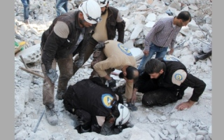 موسكو تستبعد «هدنة إنســانية» في حلب.. والنظام يتقدم جــنوب المدينة