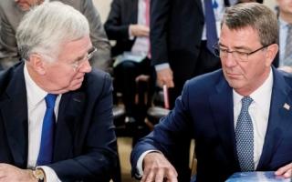 واشنطن ولندن: الهجوم على الرقة سيبدأ خلال أسابيع