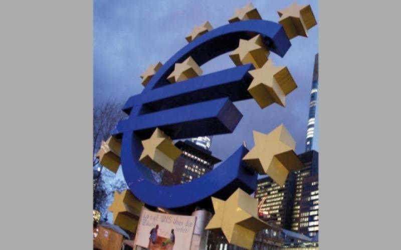 قفزة للثقة الاقتصادية بمنطقة اليورو في أكتوبر