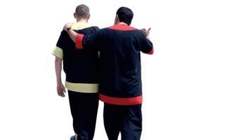 الصورة: مبادرة «الإمارات اليوم» و«صندوق الفرج» تطلق 720 سجيناً