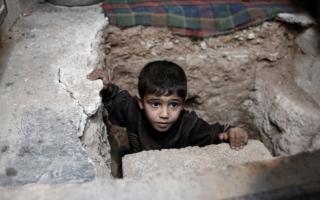 فصائل المعارضة تهاجم قوات النظام في الأحياء الغربية لحلب