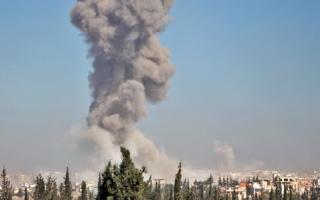 قوات سورية الديمقراطية تقــــود عملية  تحرير الرقة من دون مشــــــاركة تركــــيا