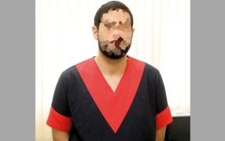 الصورة: سجين على ذمة نفقة مطلقته منذ عامين