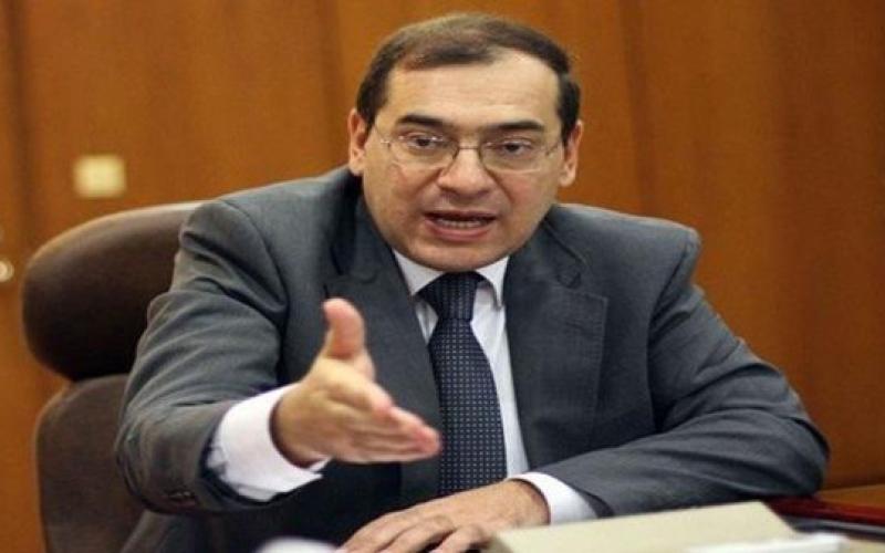 وزير البترول المصري: مصر لن تتوجه إلى إيران لطلب النفط
