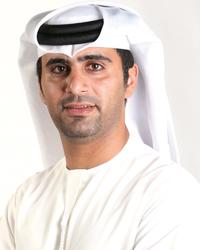 «الرجل الأخضر» - الإمارات اليوم