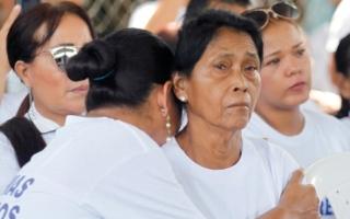 كولومبيا تحاول إنصاف الضحايا للتخلص من مشاعر الكراهية