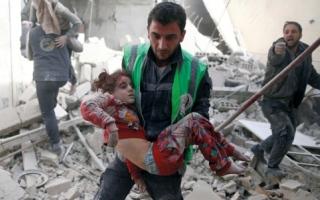 «سورية الديمقراطية» تتقدم نحو الرقة