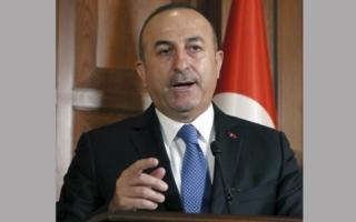 تركيا ترفض مشاركة الأكراد في عملية الرقة