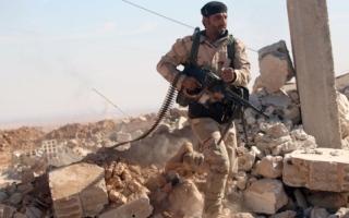 قوات النظام تسيطر على حي «1070 شقة» في حلب