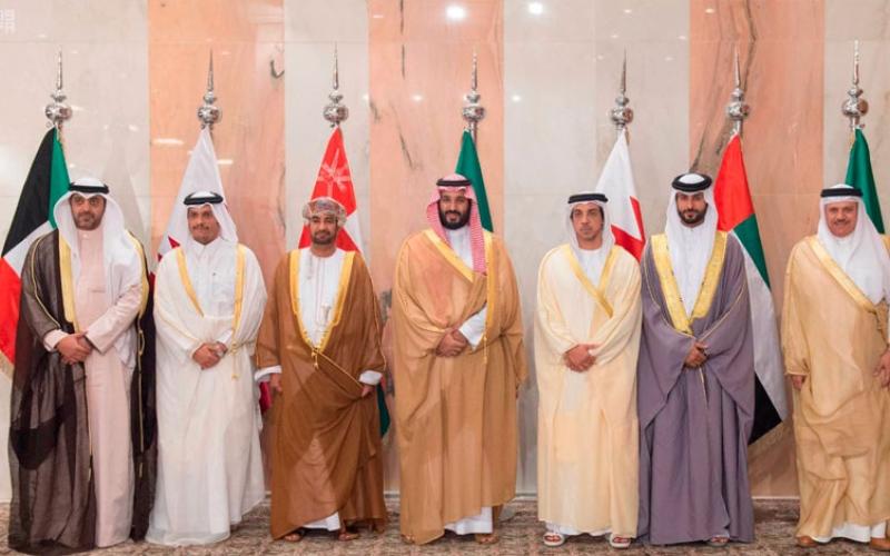 محمد بن سلمان: دول مجلس التعاون الخليجي أمامها فرصة كتكتل في أن تكون أكبر سادس اقتصاد في العالم