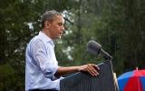 بالصور ..  ذكريات أوباما في البيت الأبيض