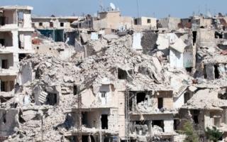 تضارب المصالح بين الأطراف الـــولية دمّر سورية وهجّر شعبها