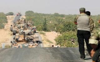 تركيا تقتل 20 من «داعش» والمقاتلين الأكراد في سورية