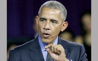أوباما غير متفائل حيال  المستقبل القريب لسورية