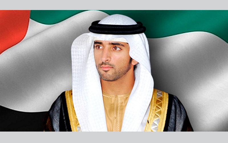 حمدان بن محمد يصدر قرار رعاية موظفي حكومة دبي من إصابات العمل ...