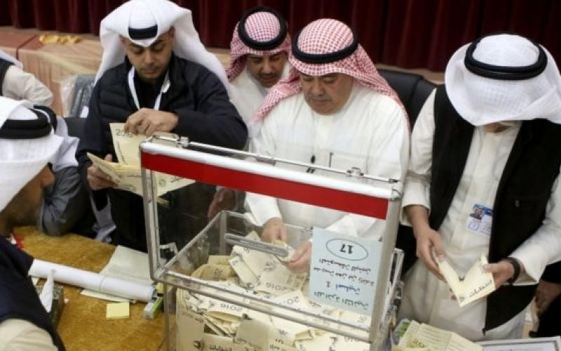 الكويت: 60% نسبة التغيير في أعضاء مجلس الأمة
