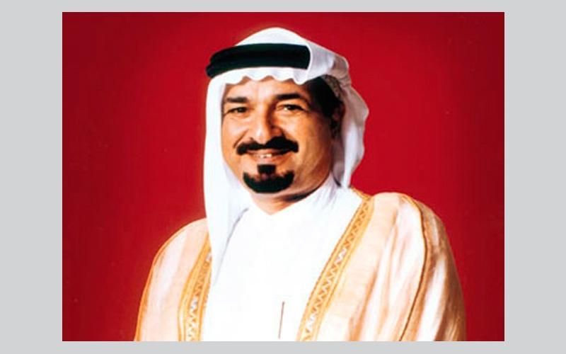 حميد النعيمي يصدر مرسوماً أميرياً بشأن دائرة الأراضي والتنظيم العقاري في عجمان