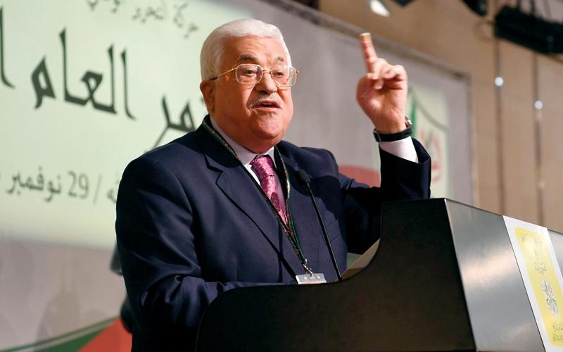 رئيس إسرائيل يعارض مشروع قانون يمنع الأذان