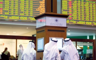 أسواق الأسهم الإماراتية تعود للربحية وسط تحسن شهية التداول