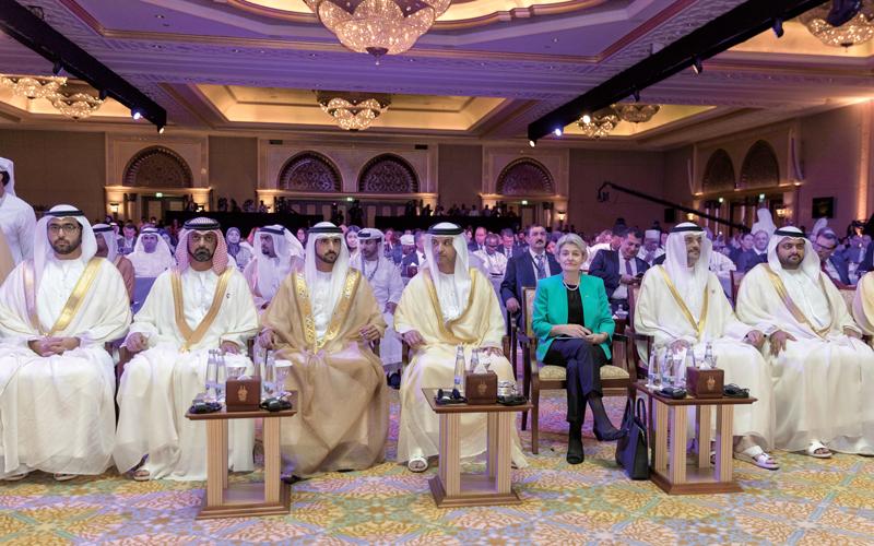 خبراء في التراث: تدمير المواقع الأثـريــة اعتداء على الذاكرة الإنسانية - الإمارات اليوم