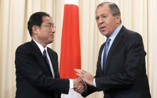 لافروف: لا تنسيق روسياً - أميركياً   بشأن سورية