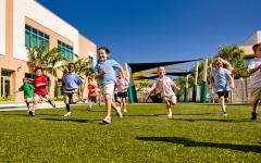 الصورة: 5 مراكز ووجهات لممارسة الأنشطة الخاصة بالأطفال في دبي
