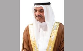 حاكم الفجيرة: التهديد بإغلاق «هرمز» أصبح من الماضي