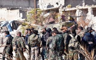مقتل 28 مدنياً بغارات فـي إدلب.. والمعارضة ترفض مغادرة حلب
