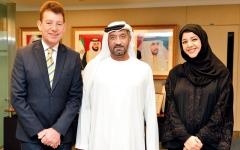 «مطارات دبي» تعرّف المسافرين بـ «إكسبو 2020»
