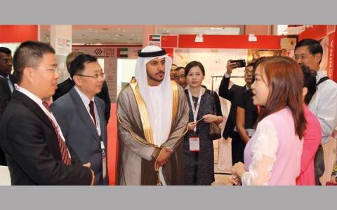 18 % نمواً في الصادرات الإماراتية نهاية العام