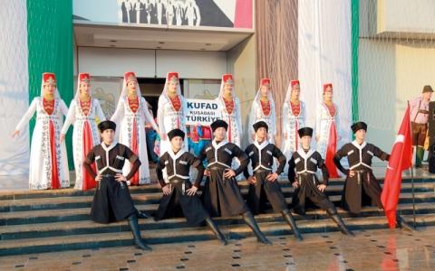 «الثقافة» 194 فعالية في اليوم الوطني