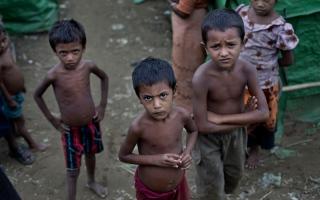 21 ألفاً من مسلمي الروهينغا فروا إلى بنغلادش من بورما
