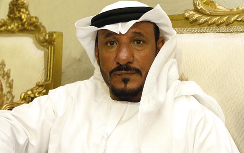 والد سيف العامري: وفاة ابني غامضة.. ونستعد للسفر لمتابعة التحقيقات في أوهايو - الإمارات اليوم
