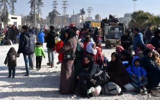 المعارضة السورية مستعدة لاستئناف المفاوضات دون شروط
