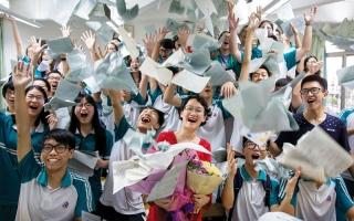 أصول امتحان «غاوكاو» تعود إلى أزمنة قديمة