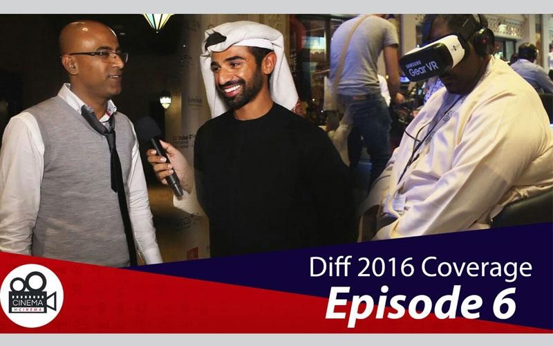 الصورة: بالفيديو.. الحلقة السادسة من تغطية #سينما_في_سينما