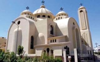 الكنيسة البطرسية جسّدت تحفة معمارية ورمزاً تاريخياً