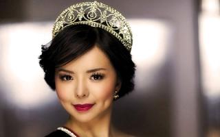 لماذا منعت الصين ملكة جمال كندا من دخول أراضيها ؟