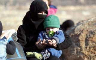 الأمم المتحدة تعلن استئناف المــفاوضات السورية في 8 فبراير بجنيف