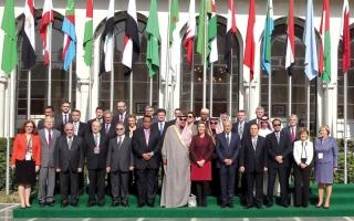 «الوزاري العربي» يرفـــــض أي تغييرات ديموغرافية في سوريـــة