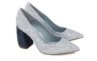 أبرز 5 أحذية نسائية للموسم
