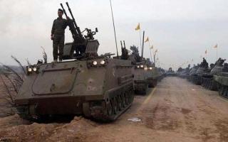 إسرائيل: «حزب الله» يستخدم أسلحة أميركية في سورية
