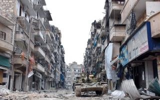 بوتين: الأسد وإيران وتركيا وافـقوا على إجراء محادثات بشأن سورية في أستانة