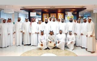 27 % نمواً في عدد الزيارات التفتيشية على أسواق دبي