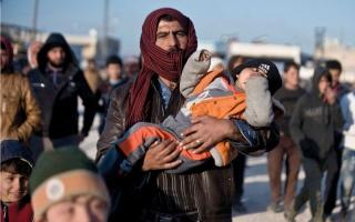 مأساة اللاجئين السوريين قد تصبـح  معضلة دائمة