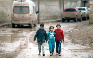 اتفاق روسي - تركي على وقـــــــف شامل لإطلاق النار في سوريـــــــة