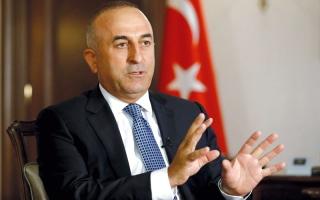 تركيا ترفض مشاركة الأكراد في المحادثات السورية